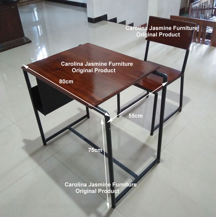 Meja Sekolah Carolina Jasmine Furniture